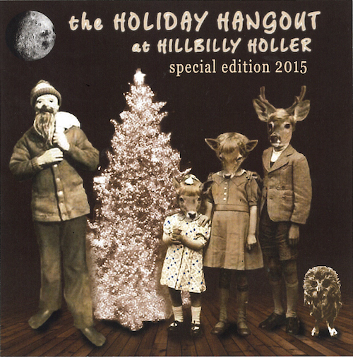 The Holiday Hangout at Hillbilly Holler