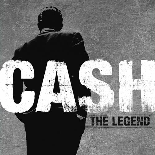 Cash: The Legend
