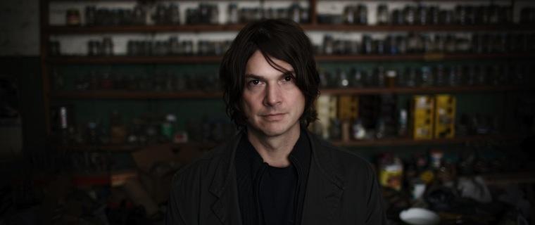 Glenn Kotche of Wilco