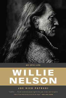 willie-book