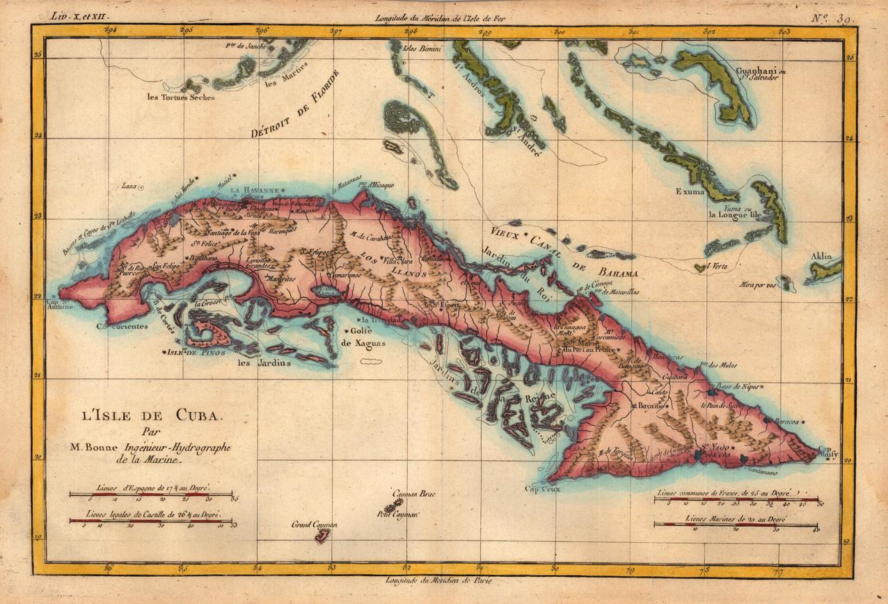 Ned Sublette Cuba Tour