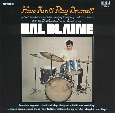 Hal Blaine may not be a household name, but if rock  n  roll is all about  the beat, then the 86-year-old drummer is arguably one of the biggest rock  stars ... 3cc7ba736e