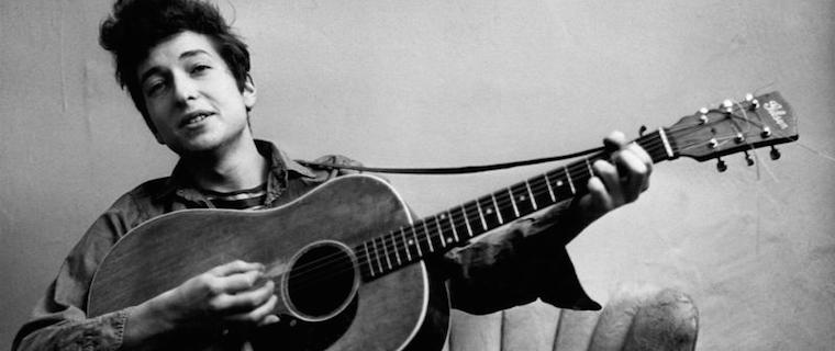 Early Bob Dylan