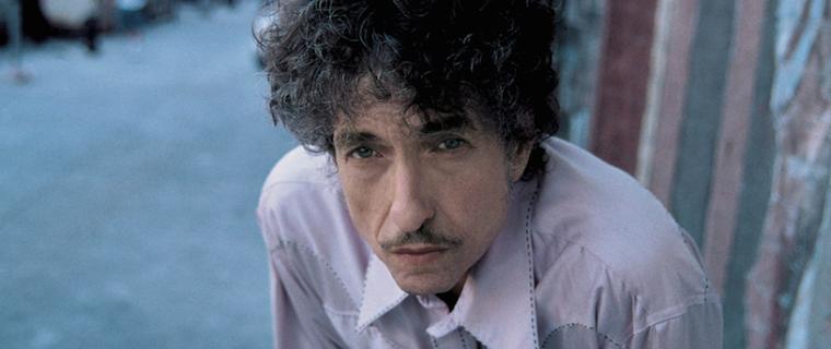 Bob Dylan at 75