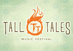 Tall Tales Music Fesitval
