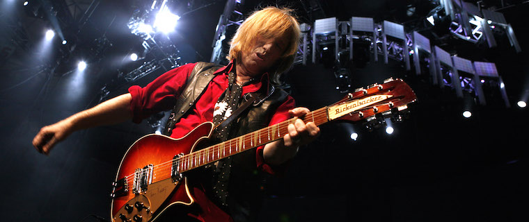 Show 619: Remembering Tom Petty