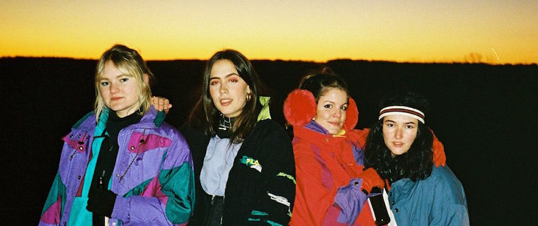 Search result jim this week jim and greg are joined by the two leading members of the spanish rock band hinds carlotta cosials and ana perrote are from madrid where malvernweather Gallery