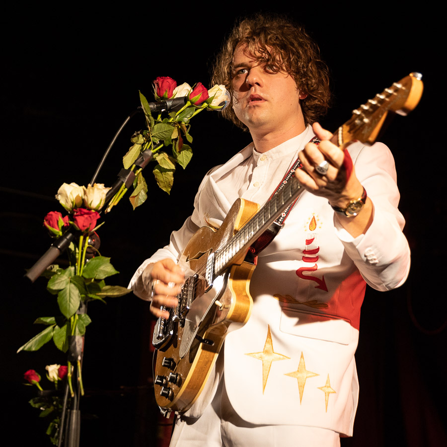 Kevin Morby photo by John Dee