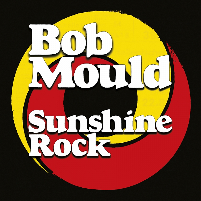 Bob Mould Sunshine Rock